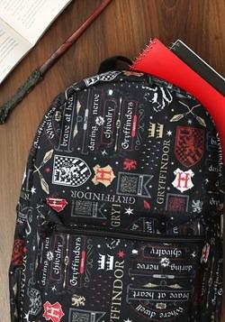 Harry Potter Gryffindor Icon Backpack