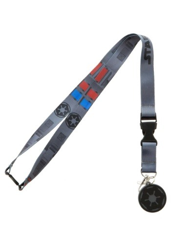 Star Wars Darth Vader Lanyard1