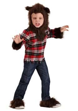 Werewolf Costume-1