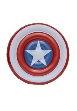 Captain America Shield Inflatable Pool Float