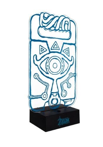 Legend of Zelda Sheikah Slate Light