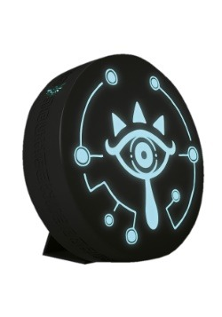 Legend of Zelda Sheikah Eye Projection Light