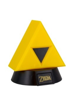 Zelda Tri-Force 3D Light