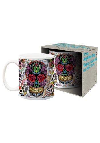 Sugar Skulls 11oz Mug