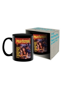 Pulp Fiction Poster 11oz Mug
