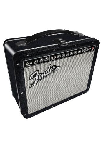 Fender Amp Metal Lunchbox