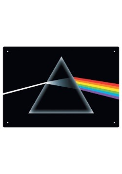 Pink Floyd- Dark Side of the Moon Tin Sign