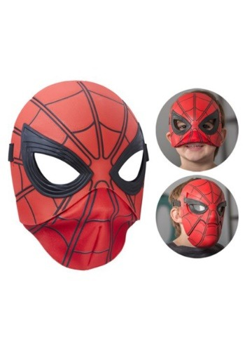 Spider-Man Homecoming Flip Up Mask