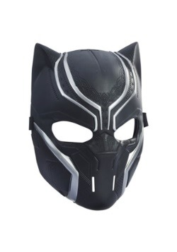 Black Panther Basic Mask
