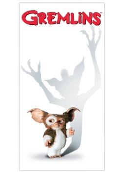 Gremlins Gizmo Beach / Bath Towel