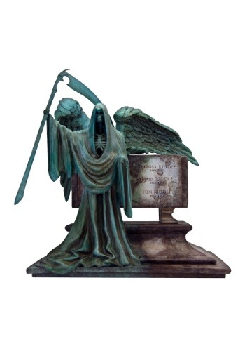 Harry Potter Riddle Family Grave Limited Edition Statue