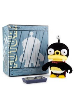 Futurama Nibbler Medium Figure