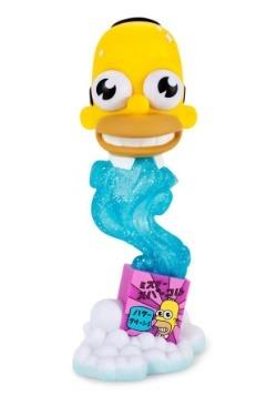 The Simpsons Mr. Sparkle Medium Figure