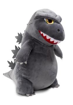Godzilla 16 Inch Hug Me Stuffed Figure