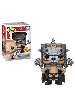 Pop! WWE- Triple H Skull King w/ Chase 2