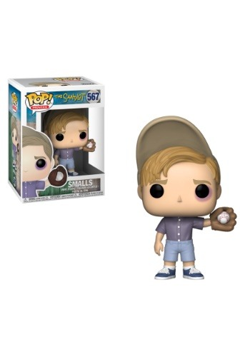 Pop! Movies: The Sandlot- Smalls
