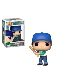 Pop! Movies: The Sandlot- Benny