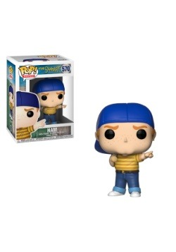 Pop! Movies: The Sandlot- Ham
