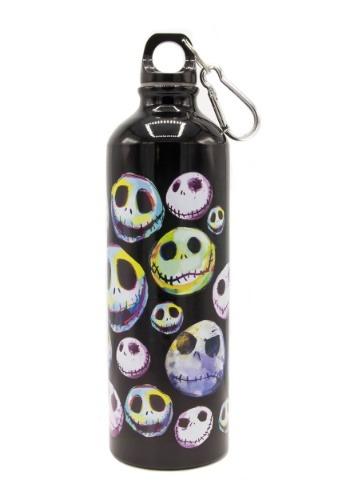 Nightmare Before Christmas Colorful 25 oz Aluminum Bottle