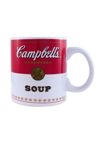 Campbell's Soup 20 oz Jumbo Ceramic Mug