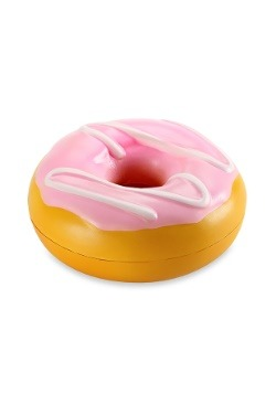 "6"" Squishy Squad Jumbo Donut Squishy Toy"