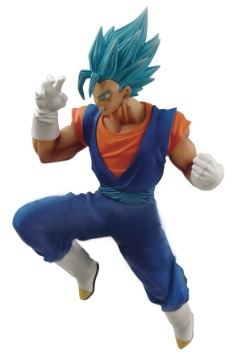 Dragon Ball Z Super Blue Vegito In Flight Figure