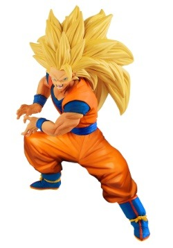 Dragon Ball Z Super Son Goku Fes Figure