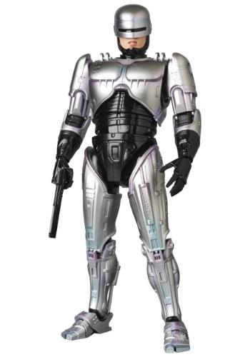 Robocop MAFEX Action Figure