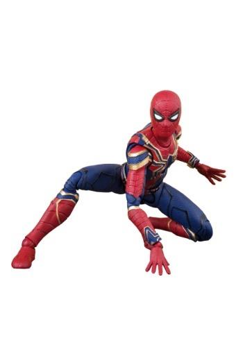 Avengers: Infinity War Iron Spider Bandai S.H. Figurart