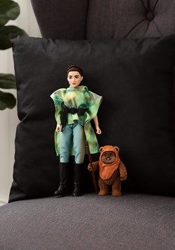 Star Wars Forces of Destiny Endor Adventure Princess Leia