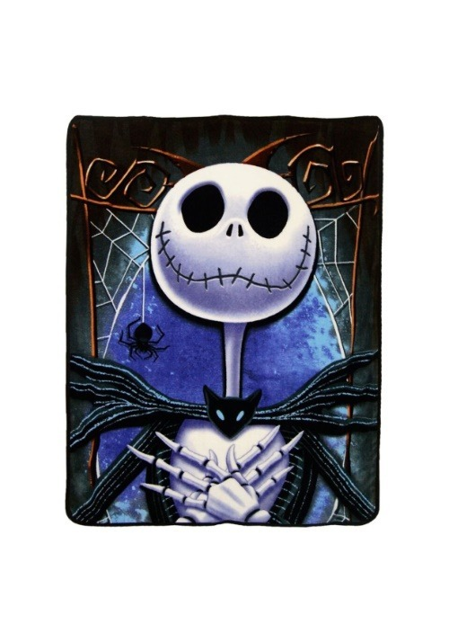 """Nightmare Before Christmas Crypt Keeper 46"""" x 60"""""""