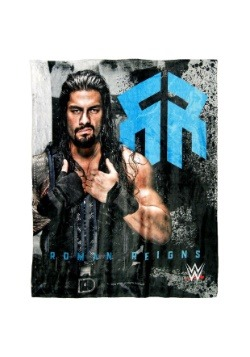 "WWE Roman Reigns 46"" x 60"" Super Soft Throw"
