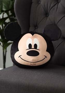 "Mickey Mouse 11"" Cloud Pillow-update"