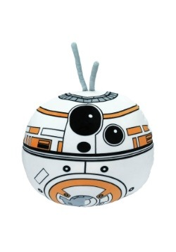 "Star Wars BB-8 11"" Cloud Pillow"