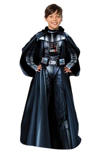 Star Wars Darth Vader Child Comfy Throw