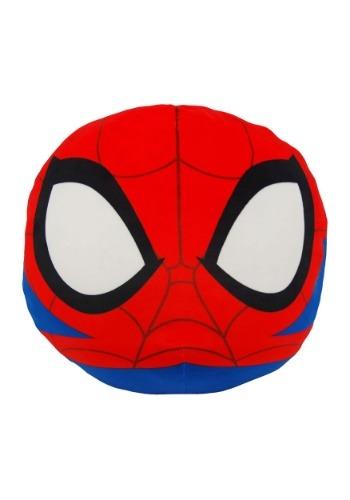 "Spiderman 11"" Cloud Pillow"