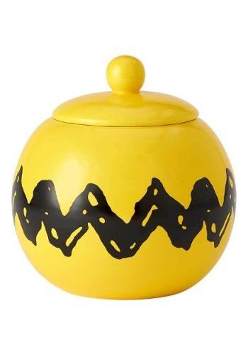 Peanuts Ceramic Cookie Jar