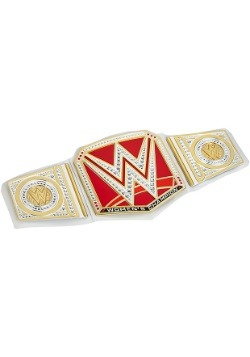 WWE Superstars Women's Championship Belt