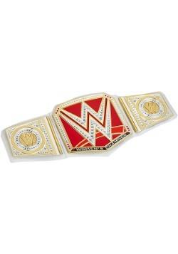 WWE Superstars Women's Championship Belt