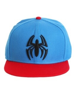 Spider-Man Homecoming Snap Back Hat