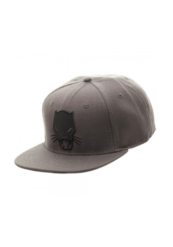 Black Panther Snap Back Hat
