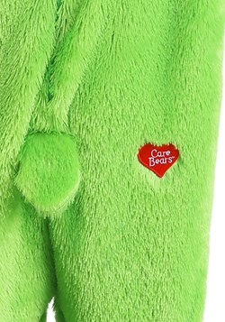 Care Bears Plus Size Classic Good Luck Bear Adult Costume