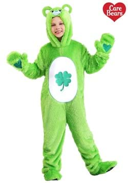 Good Luck Bear Care Bear Classic Kids Costume