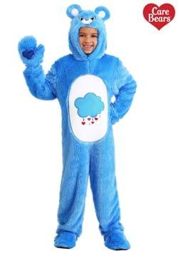Care Bears Child's Classic Grumpy Bear Costume