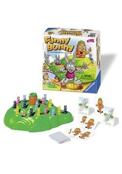 Funny Bunny Ravensburger Children's Game