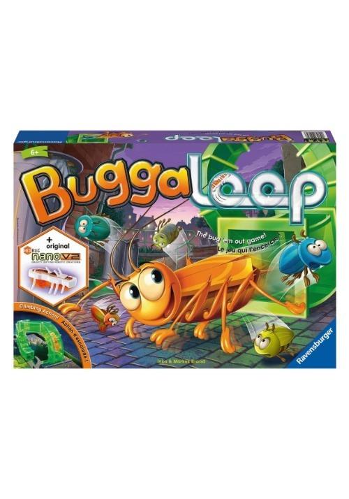 Buggaloop Children's Ravensburger Board Game