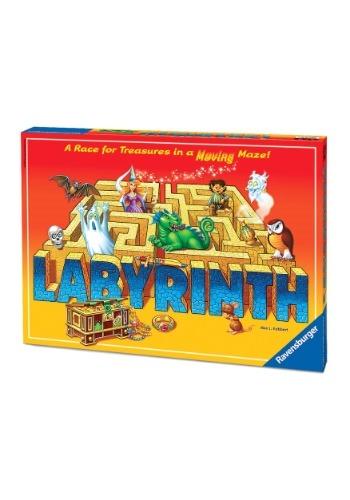 Ravensburger Labyrinth Family Board Game