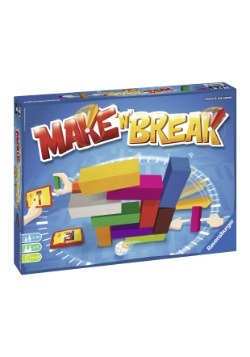 Make 'N' Break Famliy Game