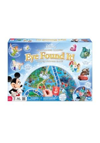 Disney Eye Found It! Game