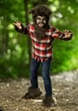 Boys Fierce Werewolf Costume